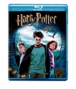 Harry Potter and the Prisoner of Azkaba...