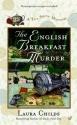 The English Breakfast Murder (A Tea Sho...