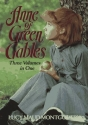 Anne of Green Gables (3 Volumes)