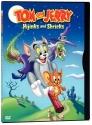 Tom and Jerry: Hijinks and Shrieks