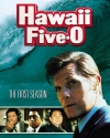 Hawaii Five-O - The Complete First Seas...