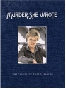 Murder, She Wrote - The Complete Third ...