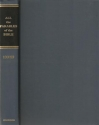 All the Parables of the Bible: A Study and Analysis of the More Than 250 Parables in Scripture