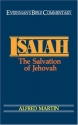 Isaiah- Bible Commentary (Everymans Bible Commentaries)