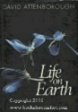 Life on Earth: A Natural History