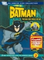 The Batman - Season 1, Vol. 2 - The Man Who Would Be Bat