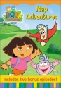 Dora the Explorer - Map Adventures