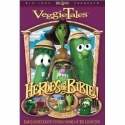 DVD-Veggie Tales: Heroes Of The Bible