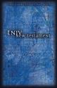 TNIV New Testament (Bible Tniv)