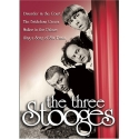 Three Stooges V.1, The