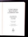 Concordia Self-Study Commentary