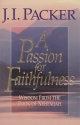 A Passion for Faithfulness: Wisdom from the Book of Nehemiah (A Living Insights Bible Study, Book 1)