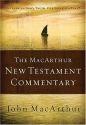 The MacArthur New Testament Commentary: Unleashing God's Truth, One Verse at a Time