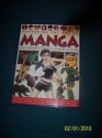 Mastering the Art of Manga Learn to Draw Manga Step By Step with Over 1000 Illustrations