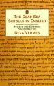 The Dead Sea Scrolls in English: Revised and Extended Fourth Edition (Penguin religion)
