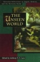 The Unseen World: Christian Reflections on Angels, Demons and the Heavenly Realm (Tyndale House Studies)