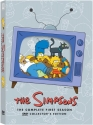SIMPSONS SEASON 1