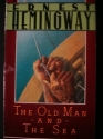 The Old Man and the Sea (A Scribner Classic)
