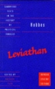 Hobbes: Leviathan: Revised student edition (Cambridge Texts in the History of Political Thought)