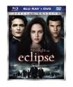 Twilight Saga:  Eclipse BD combo [Blu-ray]