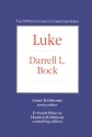 Luke (IVP New Testament Commentaries)