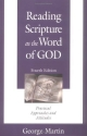 Reading Scripture as the Word of God: Practical Approaches and Attitudes