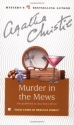 Murder in the Mews and Other Stories (Hercule Poirot)