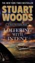 Loitering With Intent (Stone Barrington, No. 16)