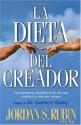 La Dieta Del Creador (The Maker's Diet Spanish version) (Spanish Edition)