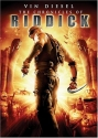 The Chronicles of Riddick (Theatrical Edition)