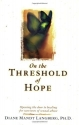 On the Threshold of Hope (Aacc Counseling Library)