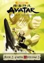 Avatar The Last Airbender - Book 2 Earth, Vol. 2