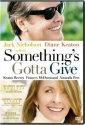 Something's Gotta Give