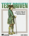Test Driven: TDD and Acceptance TDD for...