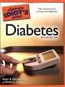 The Complete Idiot's Guide to Diabetes, 2nd Edition
