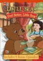 Little Bear - Feel Better Little Bear