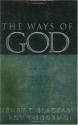 The Ways of God: Working Through Us to Reveal Himself to a Watching World