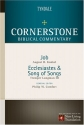 Job, Ecclesiastes, Song of Songs (Cornerstone Biblical Commentary)