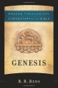 Genesis (Brazos Theological Commentary on the Bible)