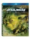 Star Wars: The Prequel Trilogy  [Blu-ray]