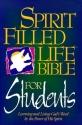 Holy Bible: Spirit Filled Life Bible for Students, New King James Version (Bible Nkjv)