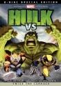 Hulk Vs.  (Widescreen)